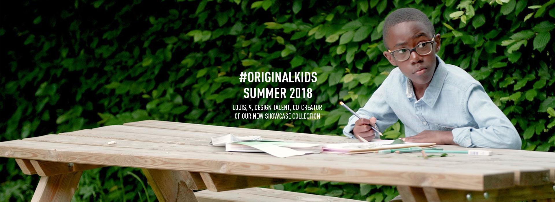 Romane Original Kids