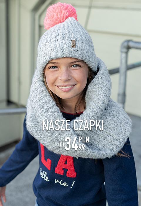 Nos bonnets en tricots dès 7€99