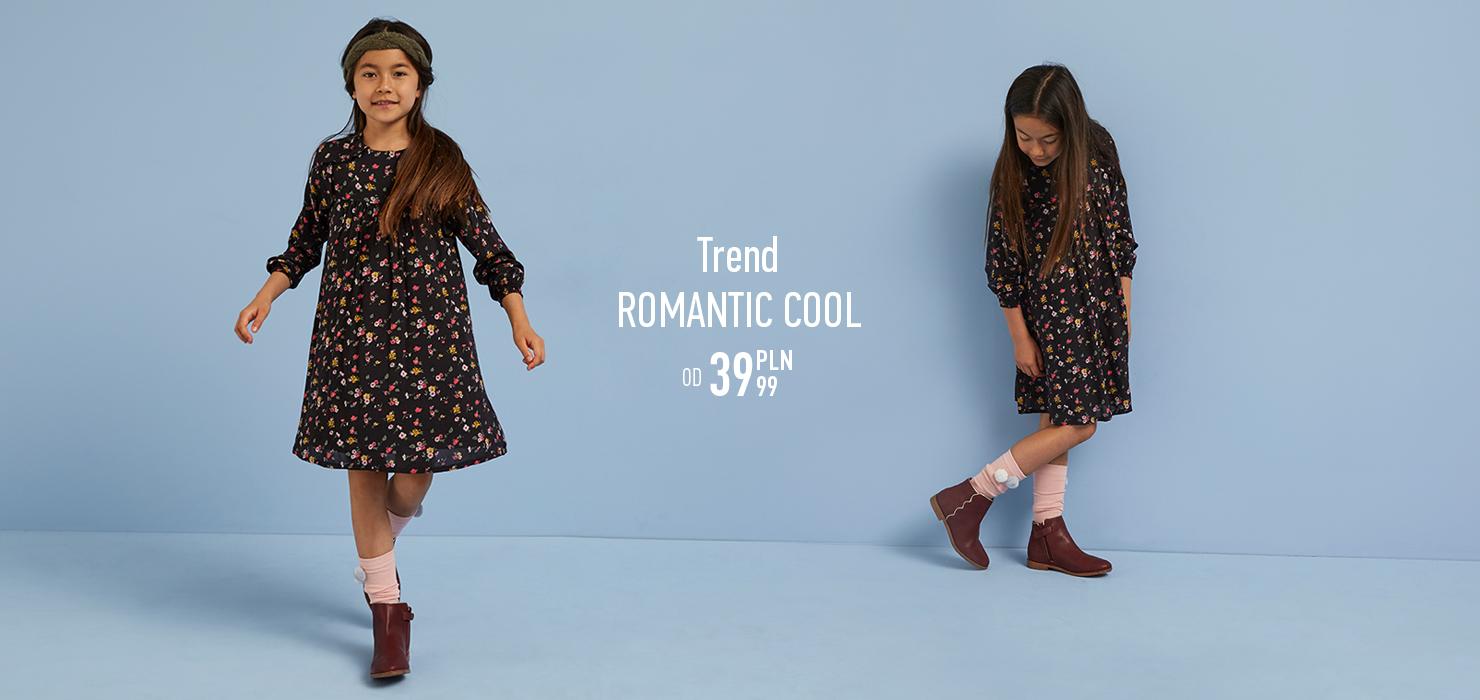 Tendance Romantique Cool dès 9€99