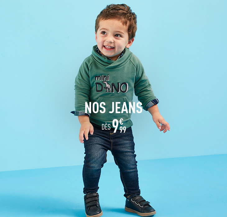 Nos jeans