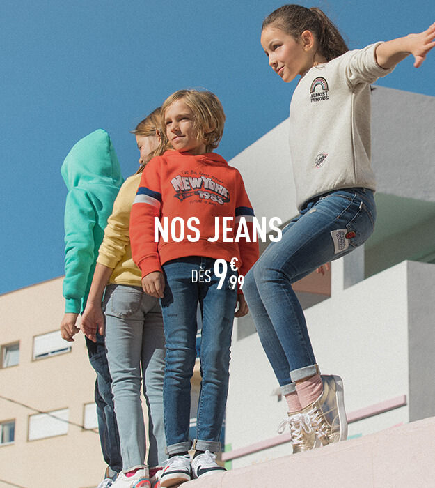 Nos jeans