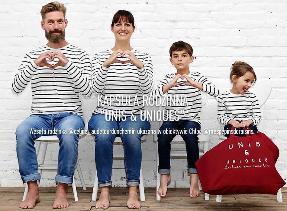 Capsule Famille