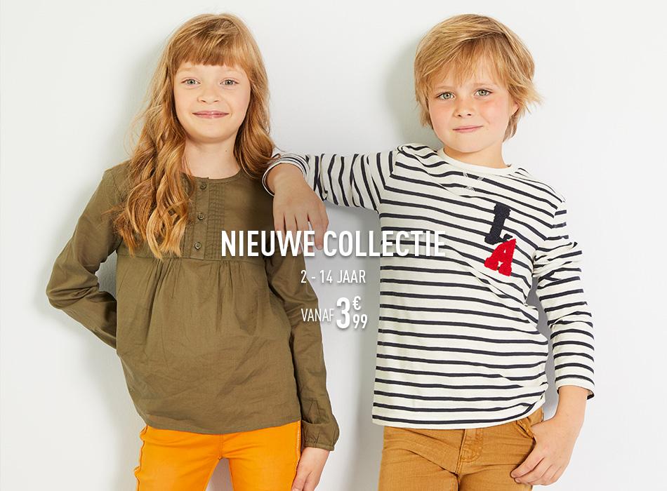 Babykleding Belgie.Babykleding En Kinderkleding Kindermode Tape A L œil