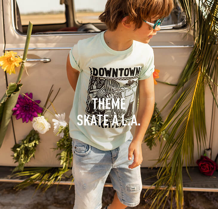 aa9c94b64026e Vêtements Garçon - 2 à 14 ans - Achat en Ligne