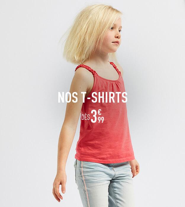 Nos tshirts