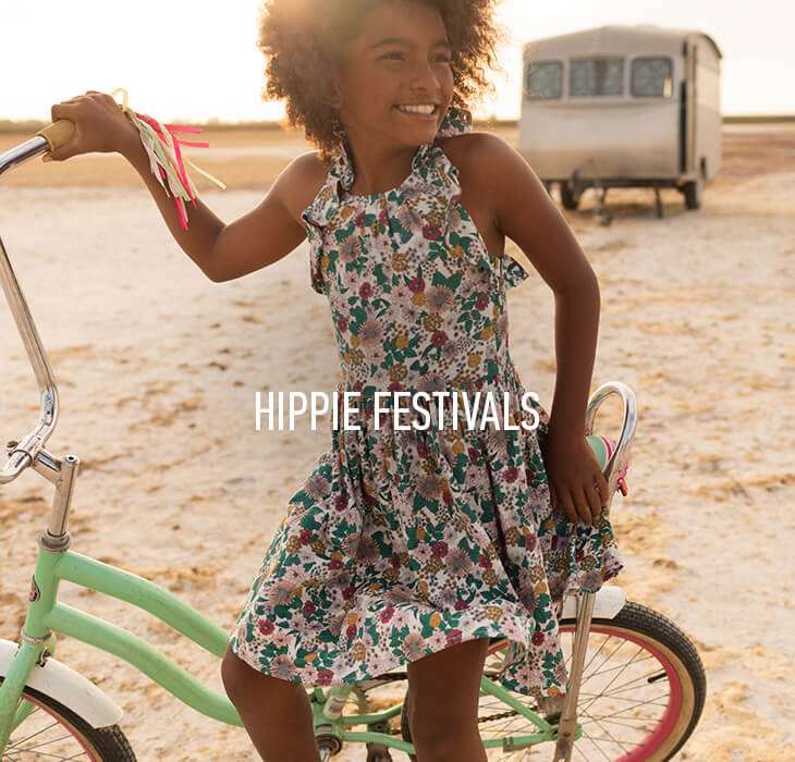 Thème Festival
