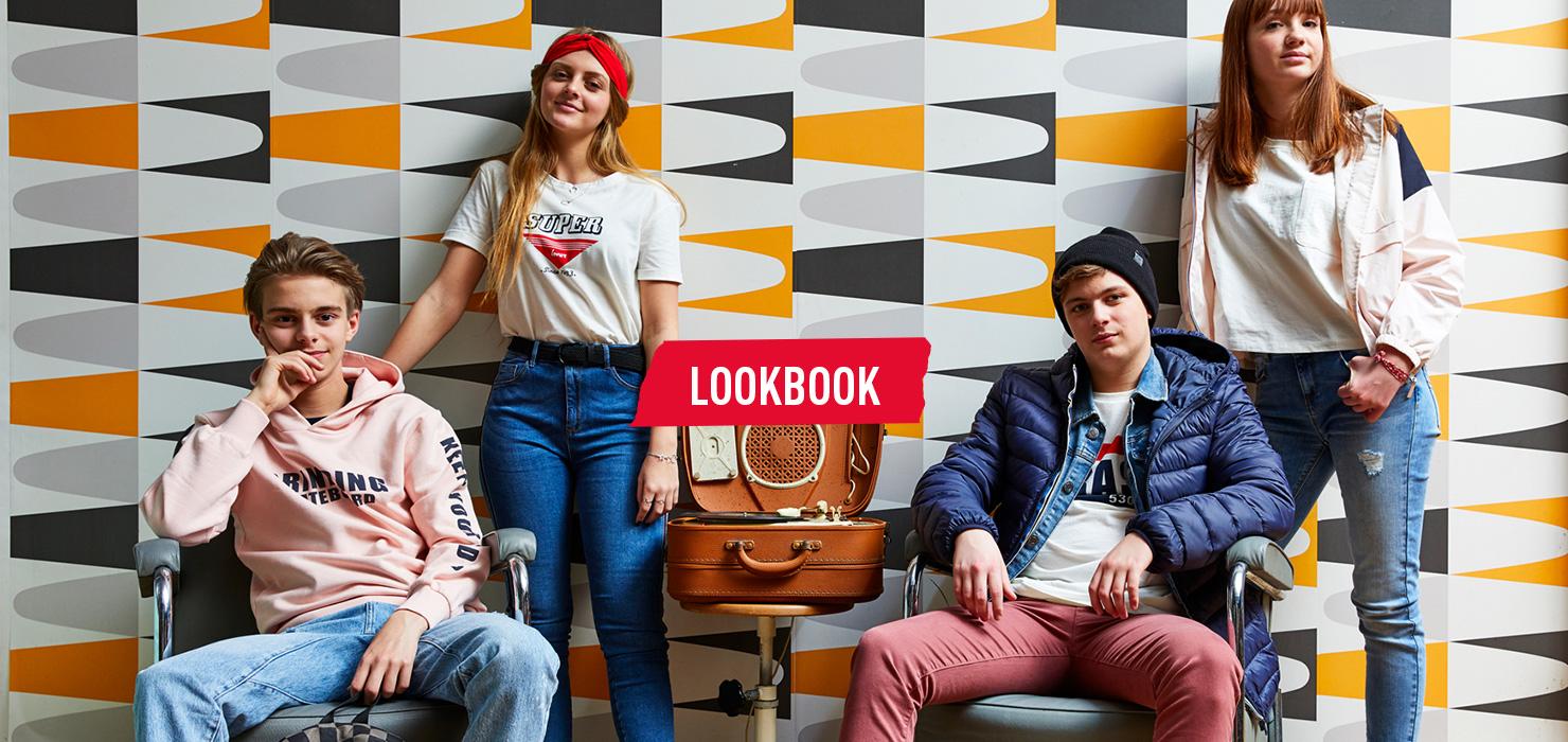 Lookbook Tweens