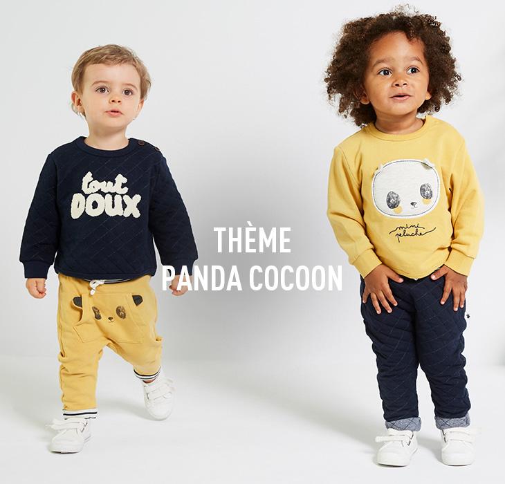 nouveau produit c6bf7 8e436 Vêtements Bébé Garçon - 3 mois à 3 ans | Tape à l'Oeil